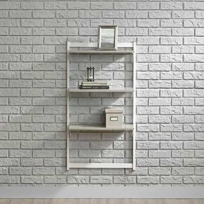Gaener Ladder Bookcase - Birch Lane