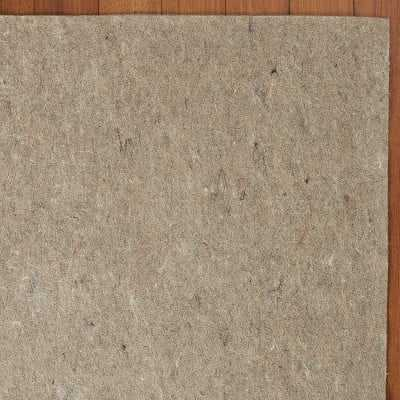 Lightweight Rug Pad, 8x10' - Williams Sonoma