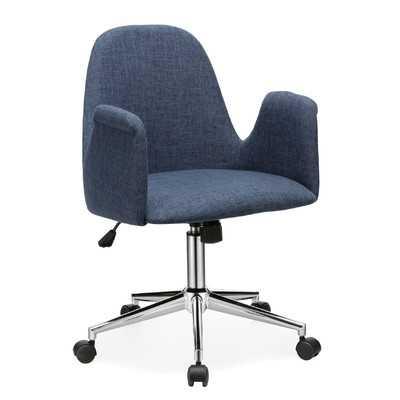 Orwell Desk Chair - Wayfair