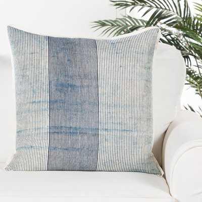 Lynmouth Handmade Cotton Throw Pillow - Wayfair
