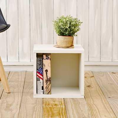 Andrade Cube Unit Bookcase - Wayfair