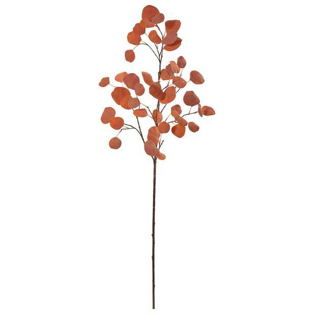 Nearly Natural Indoor 42 Eucalyptus Spray Artificial Plant (Set of 6) - Home Depot