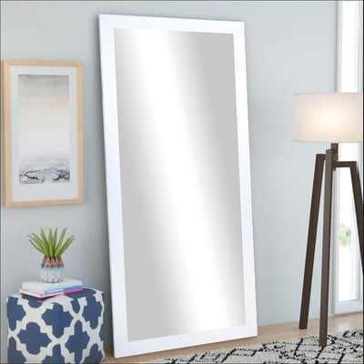 Modern Full Length Mirror - Wayfair