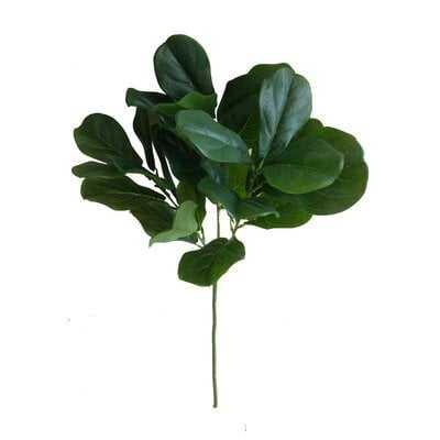 Fiddle Leaf Branch - Wayfair