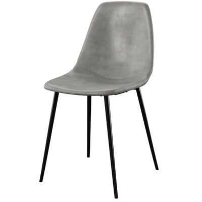 Avers Upholstered Side Chair (Set of 2) - Wayfair