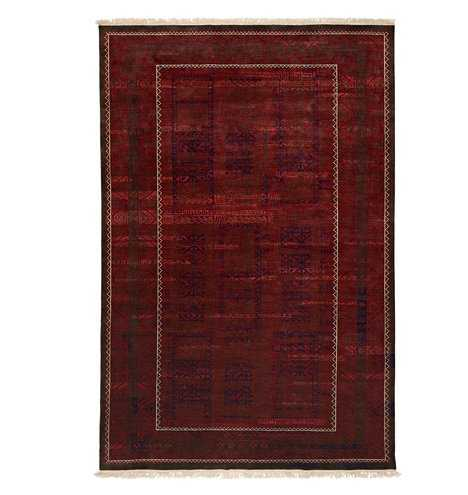 Mallery Hand-Knotted Rug - Rejuvenation