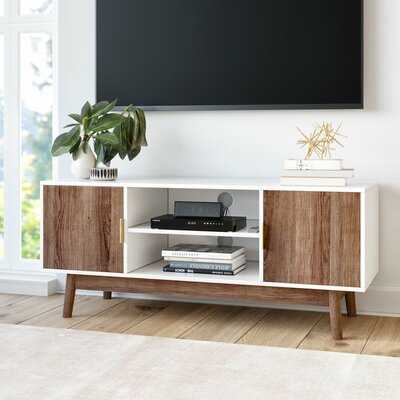 Gallaway TV Stand for TVs up to 40 - Wayfair