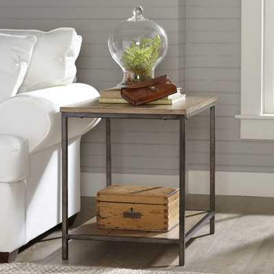 Stourton Side Table - Wayfair