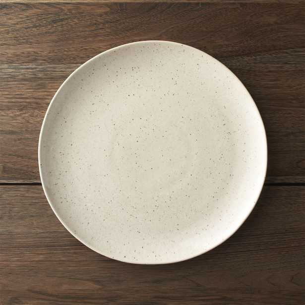 Wilder Dinner Plate - Crate and Barrel