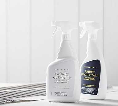 PB Fabric CleCleaner & Protectant Set - Pottery Barn