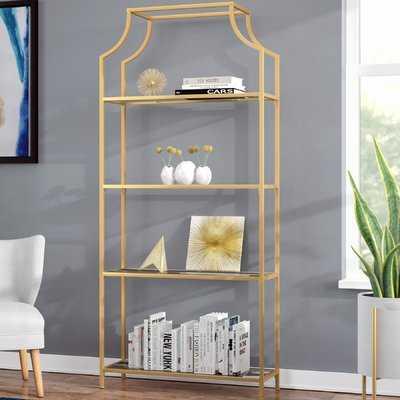 Timblin Etagere Bookcase - AllModern