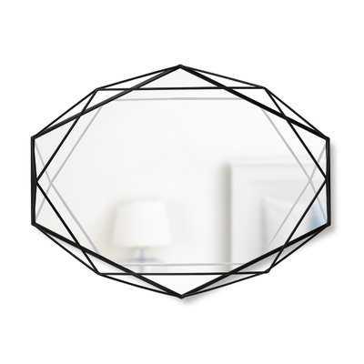 Prisma Modern and Contemporary Accent Mirror - AllModern