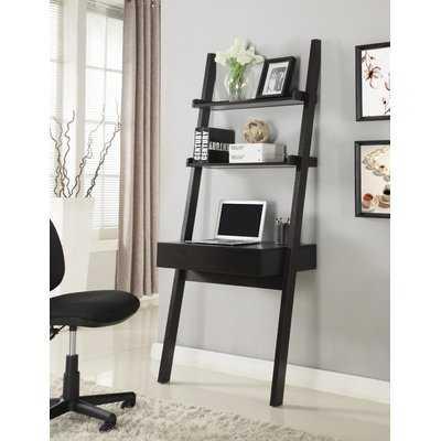 Bowersville Ladder Writing Desk - AllModern