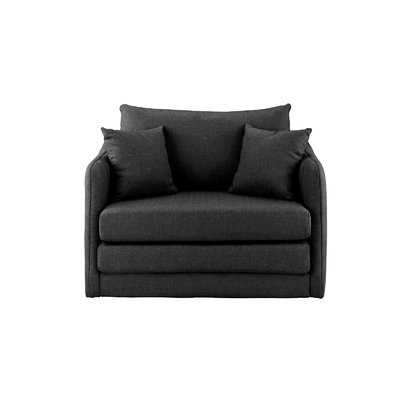 Francisville Convertible Chair - AllModern