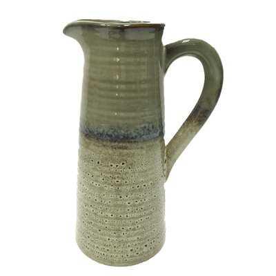 Speights Ceramic Pitcher Table Vase - Wayfair