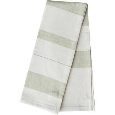 Lyon Kitchen Tea Towel - Birch Lane