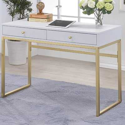 Dayne Writing Desk - Wayfair