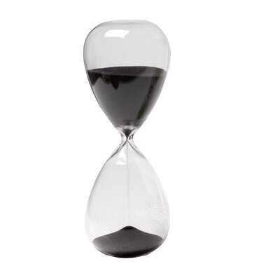 Seals 30-Minute Hourglass - Wayfair
