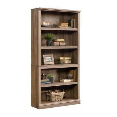 Abigail Standard Bookcase - Wayfair
