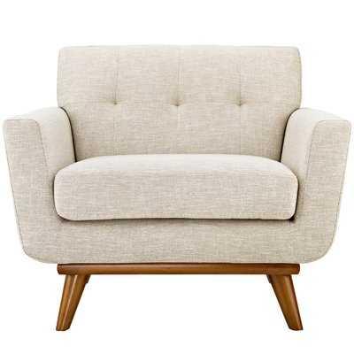Emerson Club Chair - AllModern