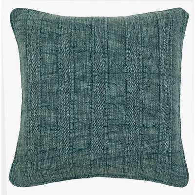 Vedika Cotton Blend Throw Pillow - AllModern