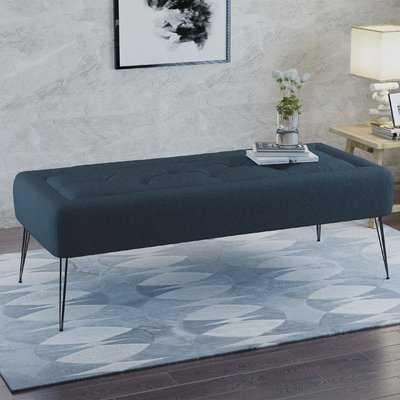 Eichler Upholstered Bench - Wayfair