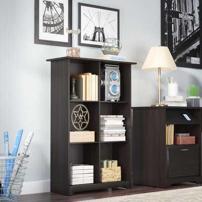 Hillsdale Cube Unit Bookcase - Wayfair