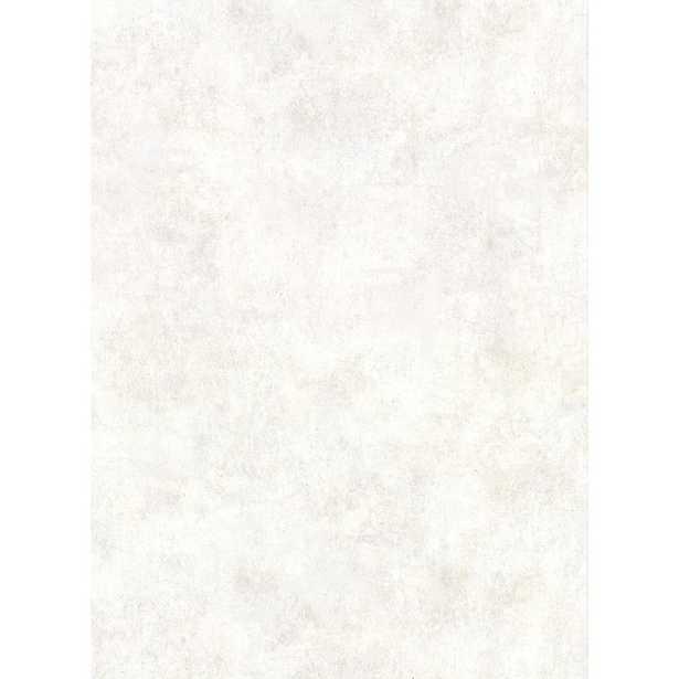 Warner 60.8 sq. ft. Hereford Cream Faux Plaster Wallpaper, Ivory - Home Depot