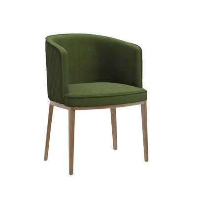 Cornella Upholstered Dining Chair - Wayfair