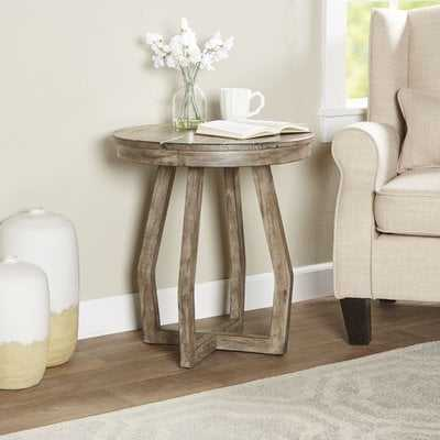 Easton Chairside Table - Wayfair