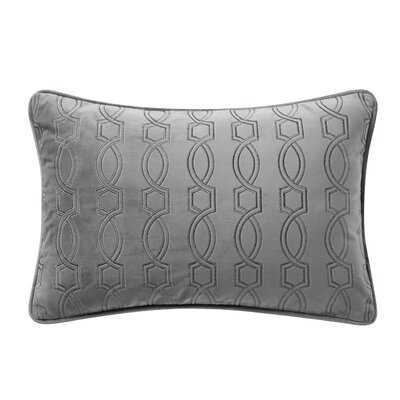 Liam Lumbar Pillow - Wayfair