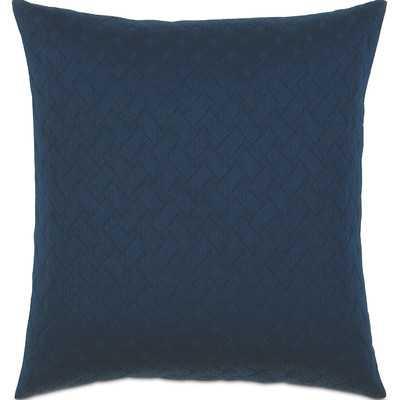 Briseyda Matelasse Cotton Throw Pillow - Wayfair