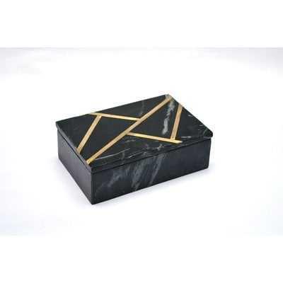 Corrigan Decorative Box - Wayfair