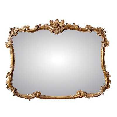 Rogan Wall Mirror - Wayfair