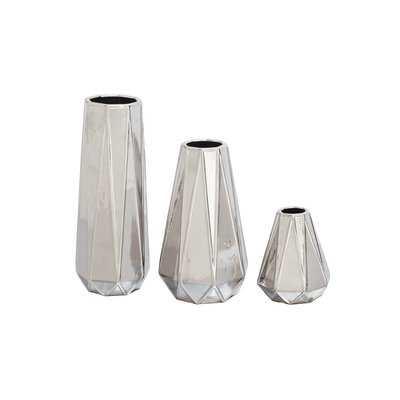3 Piece Table Vase Set - AllModern
