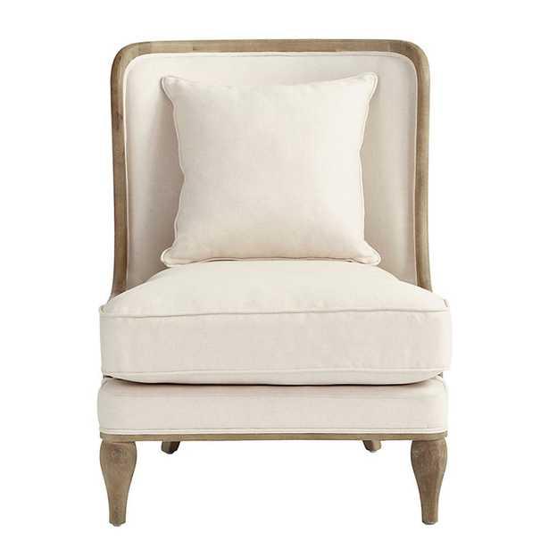 Luca Occasional Chair   - Ballard Designs - Ballard Designs