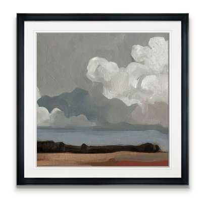 'Cloud Formation II' Painting - Wayfair