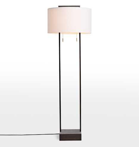 Dixon Floor Lamp - Rejuvenation