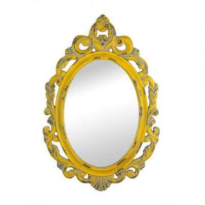 Bathilde Mirror - Wayfair