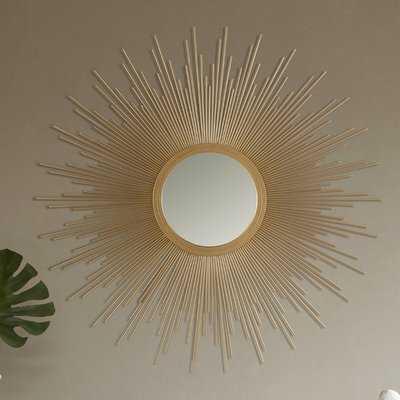 Madison Park Kessler Accent Mirror - Wayfair