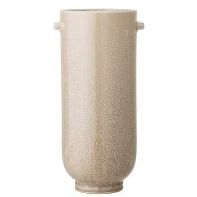 Launcest Stoneware Table Vase - Wayfair
