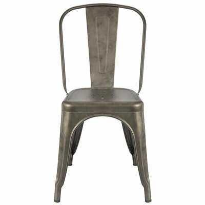 Lilian Dining Chair-Set of 4 - Wayfair