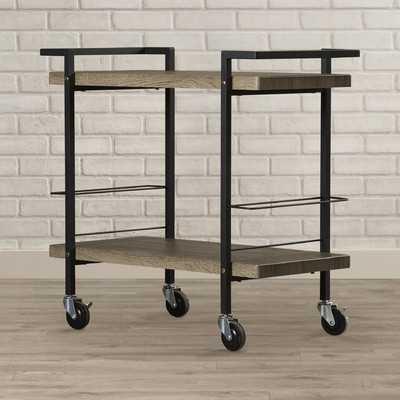 Hale Bar Cart - AllModern