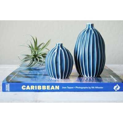 Bohrer Sag Bud 2 Piece Table Vase Set - Wayfair