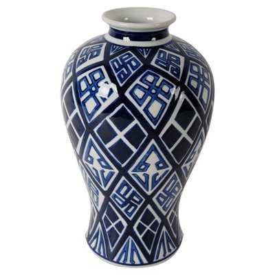 Trumpet Ceramic Vase - Birch Lane