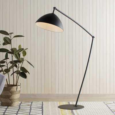 """Reitveld Adjustable 83"""" Task/Reading Floor Lamp - AllModern"""