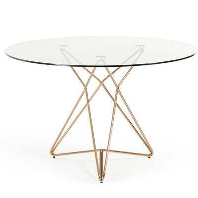 Lipscomb Dining Table - Wayfair
