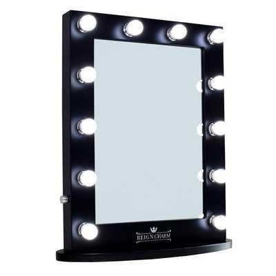 Northup Holly Bathroom/Vanity Mirror - Wayfair