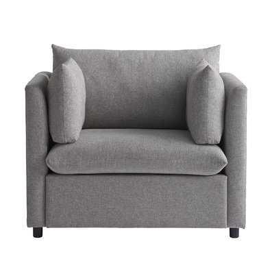 Mellow Armchair - Wayfair