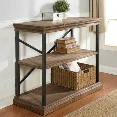 Maidste Etagere Bookcase - Wayfair